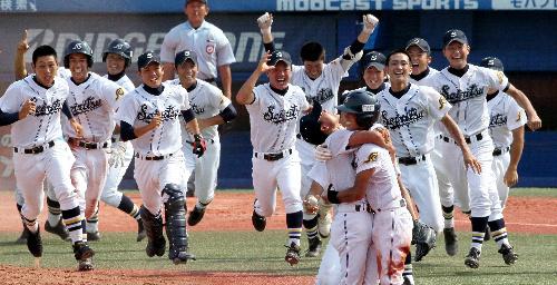 秋の高校野球 東京大会 10月6日(土)本大会開幕! …
