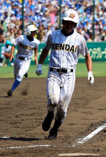 健 大 高崎 野球 部 リアルタイム ツイッター