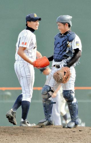 高校野球の組み合わせ抽選方法が変わる!シード …