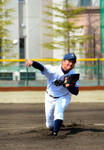 一般財団法人 三重県高等学校野球連盟