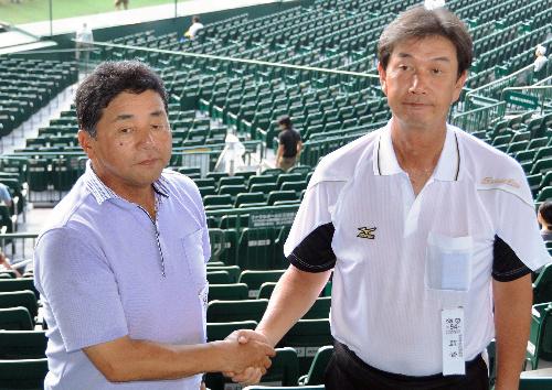 朝日新聞デジタル:高校野球「仙...
