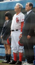 asahi.com:高校野球ニュース「中村監督が「最後の公式戦」 イチローや ...
