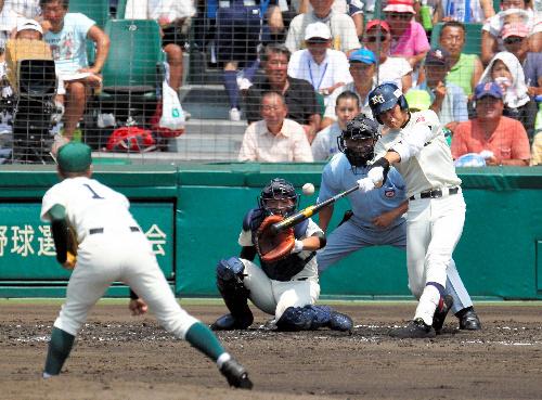 朝日新聞デジタル:高校野球
