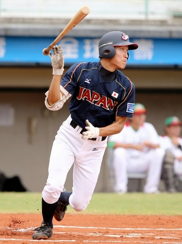 野球日本代表 - Japan national baseball team - JapaneseClass.jp