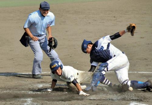 高校野球:2ch勢いランキング