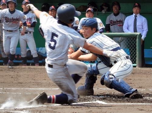 硬式野球部|島根県立島根中央高等学校