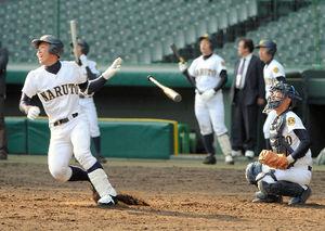 野球部 – 松山聖陵高等学校