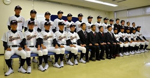 【ついに決定】高校野球・富山大会の組み合わせ・ …