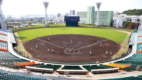 夏の高校野球沖縄大会、開幕を7月3日に再延期