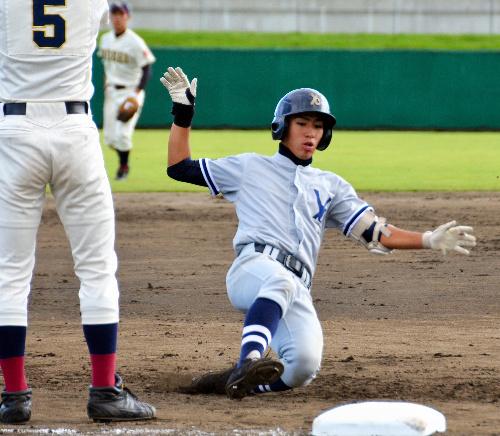 高校野球 山形 - 毎日新聞 -